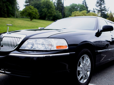 Our Vancouver Limo Service Provides a Variety of Vehicles to Choose from